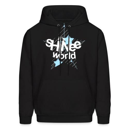 SFI It's A SHINee World - Men's Hoodie