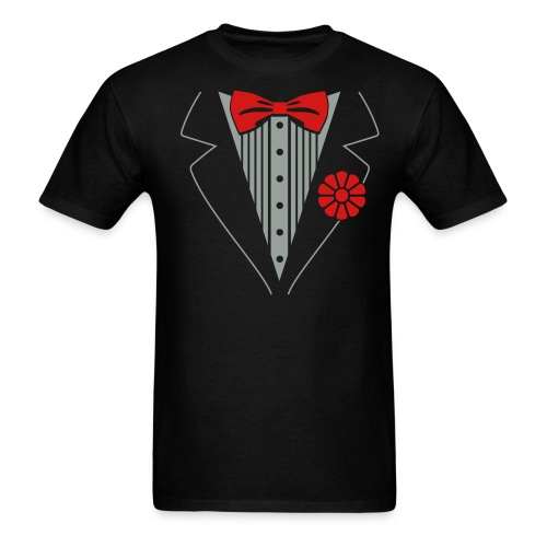 For you guys who aren't so formal. - Men's T-Shirt