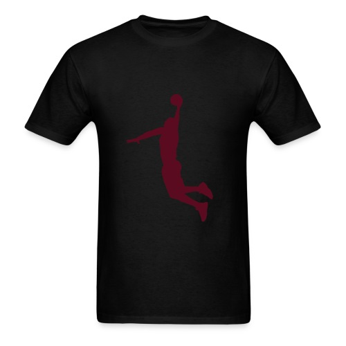 For you guys who are into sports. - Men's T-Shirt
