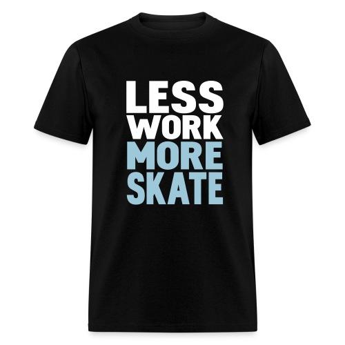 Skate freely - Men's T-Shirt