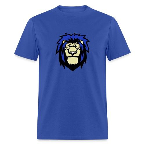 Braves Lion Logo Tee - Men's T-Shirt