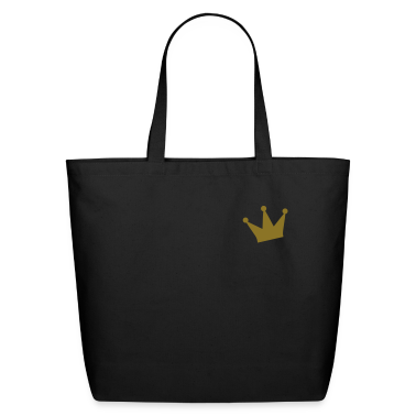 Black crown_1 Bags