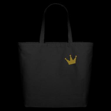 Black crown_1 Bags