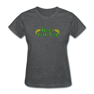Geek VarieTees - Women's T-Shirt