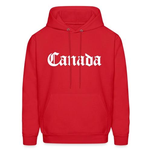 Canada II - Men's Hoodie