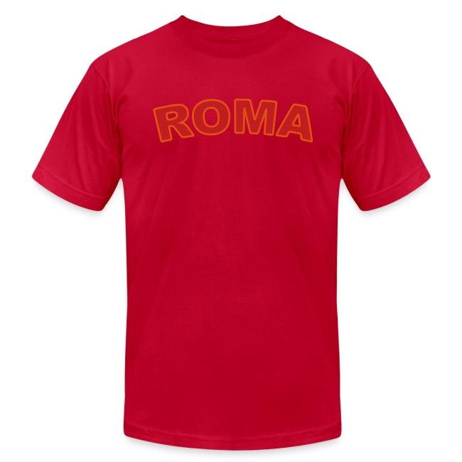 ROMA T, Black