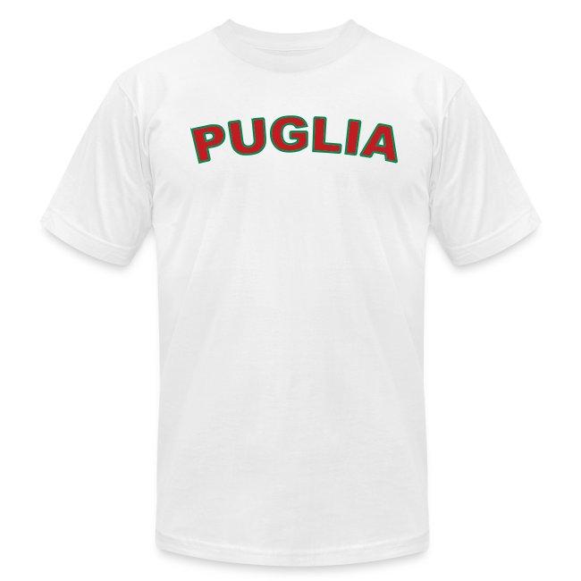 PUGLIA Region T, White