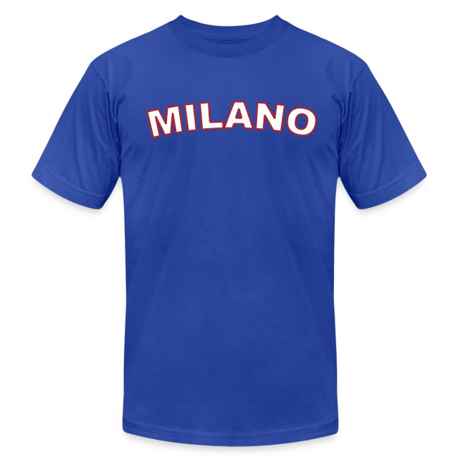 MILANO Region T, Black