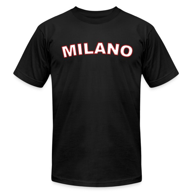 MILANO Region T, Black