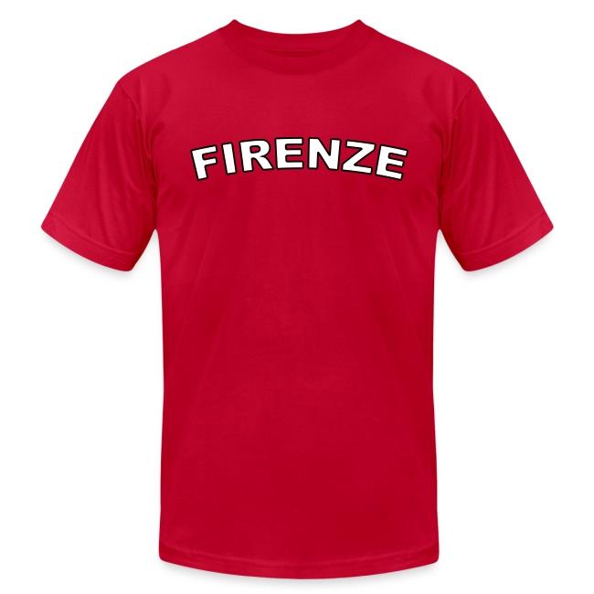 FIRENZE Region T, Red