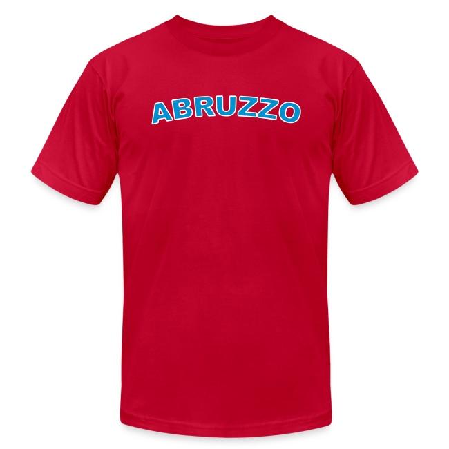 ABRUZZO Region T, Red