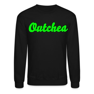 Outchea - Crewneck Sweatshirt