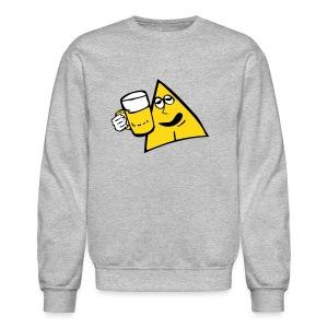 Sneables Men's Sweatshirt - Crewneck Sweatshirt