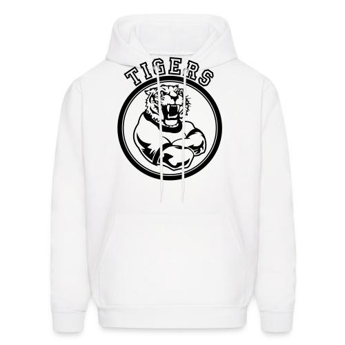 Tigers - Men's Hoodie