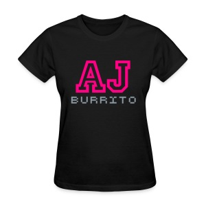 Women's AJ Shirt - Women's T-Shirt