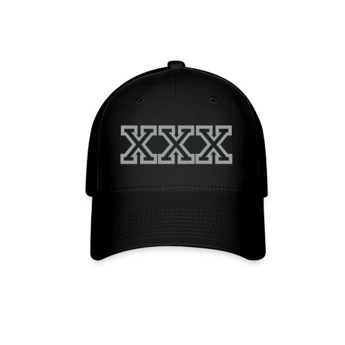 X RATED - Baseball Cap