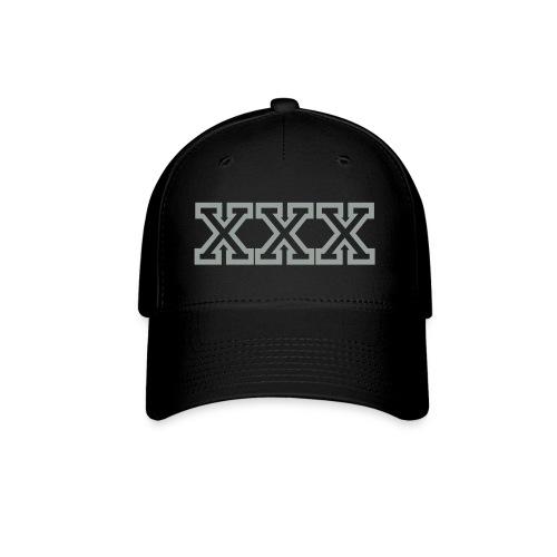 X RATED - Baseball Cap