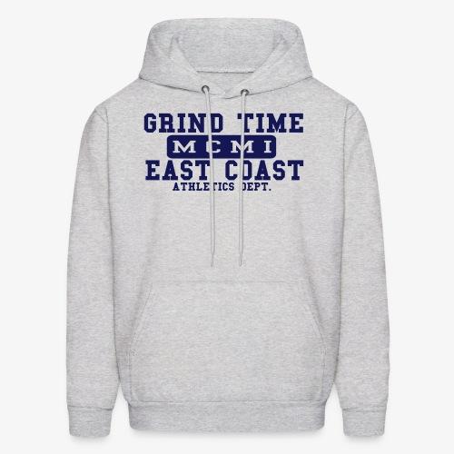 MCMI X GRIND TIME ATHLETICS HOODIE - Men's Hoodie