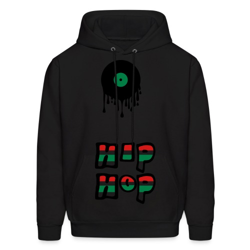 Hip Hop sweater - Men's Hoodie