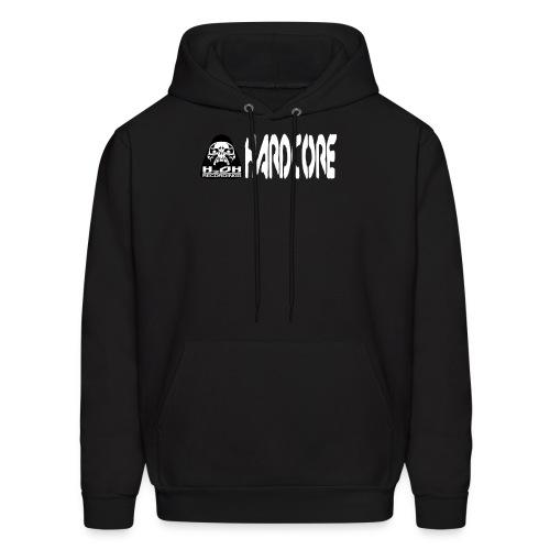 Men Hardcore - Men's Hoodie