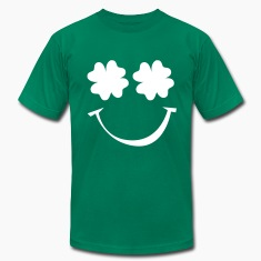Kelly green St. Patrick's day T-Shirts