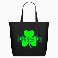 Black Irish Bags