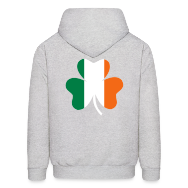 Ash  Ireland Hoodies