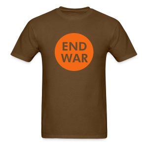 End War Mens T-Shirts - Men's T-Shirt