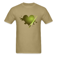T-Shirts ~ Men's T-Shirt ~ Valentines day t-shirts
