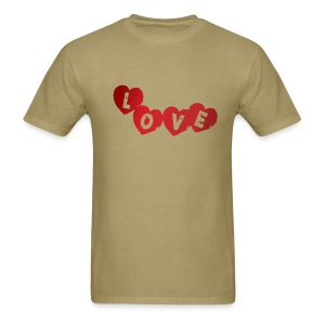 Valentines day t-shirts - Men's T-Shirt