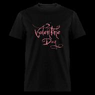 T-Shirts ~ Men's T-Shirt ~ Valentines day t-shirts