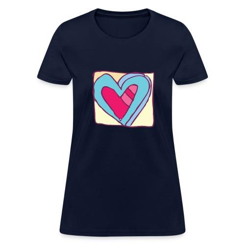 Valentines day t-shirts - Women's T-Shirt