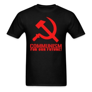 Anarchist t-shirt - Men's T-Shirt