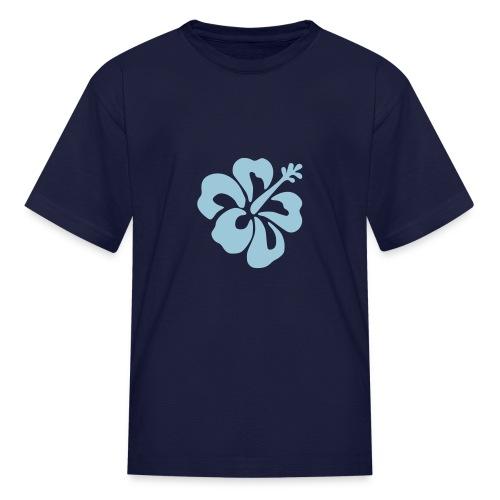 Flower In Bloom Tee - Girls - Kids' T-Shirt