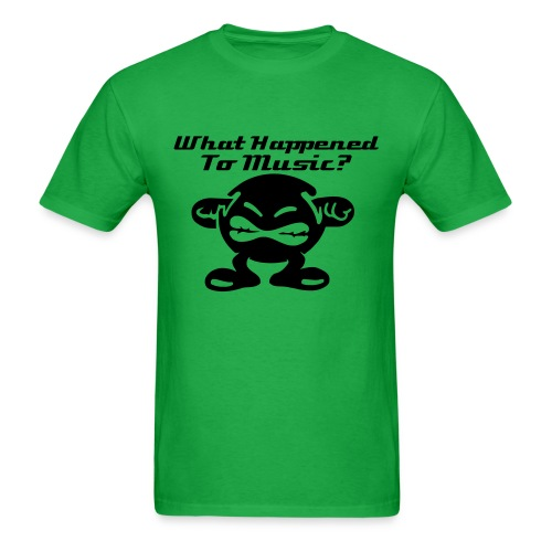 What Happened? - Men's T-Shirt