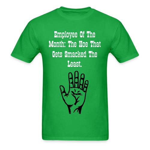 Employee Of The Month. - Men's T-Shirt