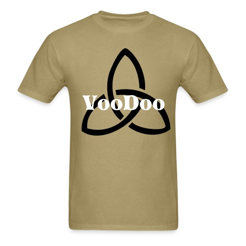 VooDoo trinity - Men's T-Shirt