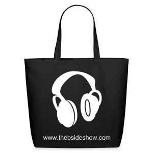 The B Side Show Tote Bag - Eco-Friendly Cotton Tote