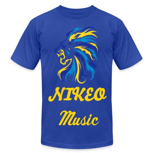 Nikeo - Men's  Jersey T-Shirt
