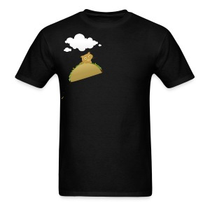 Bonky Taco  - Men's T-Shirt