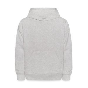 Kid`s Hooded Sweatshirt - Kids' Hoodie