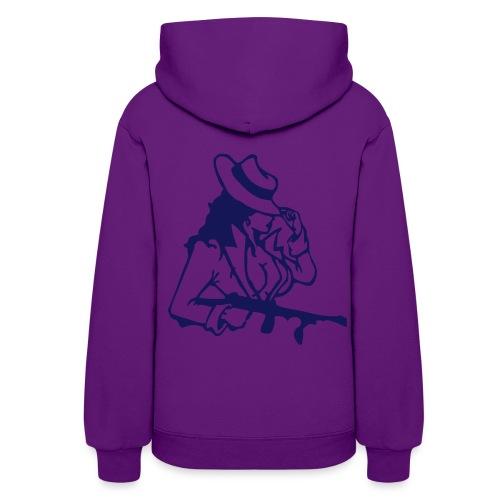 hoodies from da hood - Women's Hoodie
