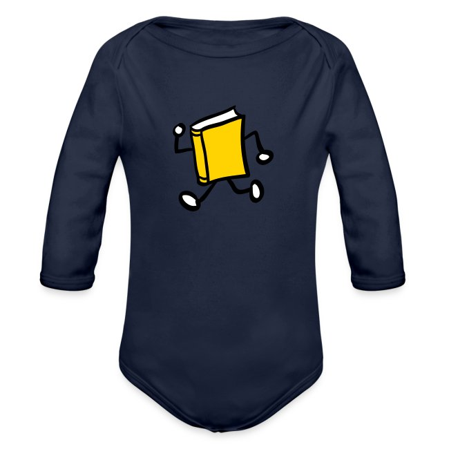 Baby Long Sleeve Comfy