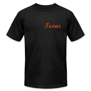 Texas Tough - Men's Fine Jersey T-Shirt