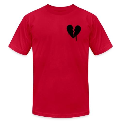 HappYness - Men's  Jersey T-Shirt