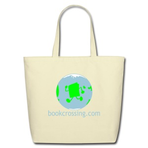 Book-Friendly Eco-Tote - Eco-Friendly Cotton Tote