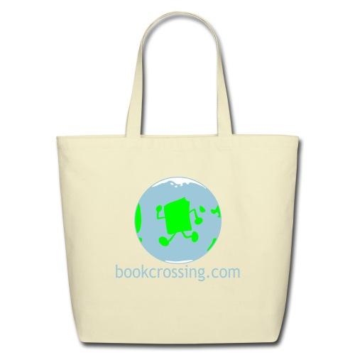Book-Friendly Eco-Tote - Eco-Friendly Cotton Tote