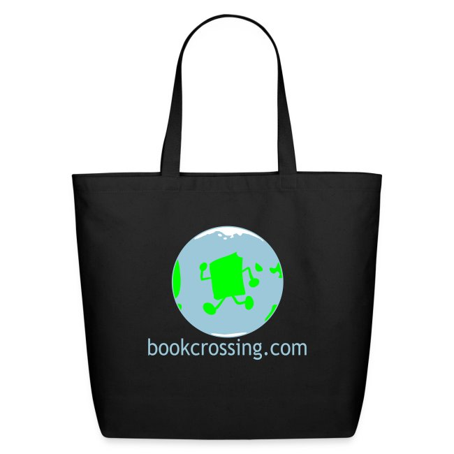 Book-Friendly Eco-Tote