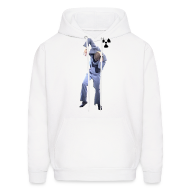 Hoodies ~ Men's Hoodie ~ CHERNOBYL CHILD DANCE