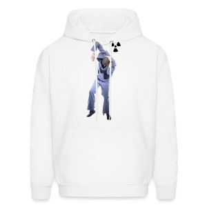 CHERNOBYL CHILD DANCE - Men's Hoodie